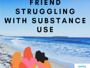 How to Help a Friend Struggling with Substance Use