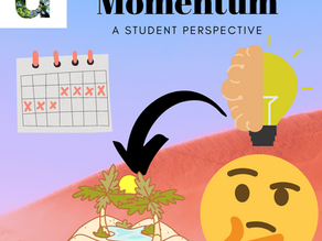How To Build Momentum While Studying
