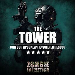 Zombie Experience The Tower