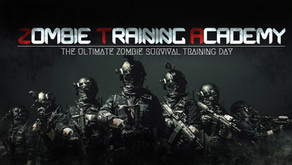 BBC Radio Derby - Apocalypse Survival Techniques & More!