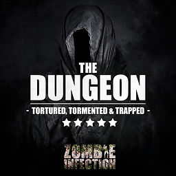 Zombie Experience The Dungeon