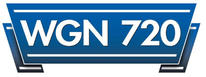 Janice Gaffin on the WGN Radio morning show
