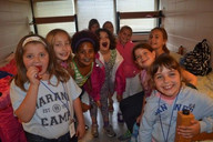 Harand Camp Life