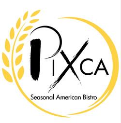PIXCA Seasonal American Bistro