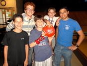 Harand Camp Bowling