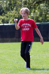 Harand Camp Media Madness