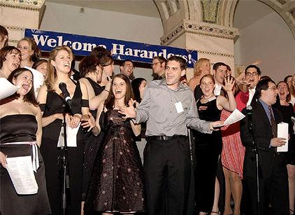 Harand Camp Alumni Gala