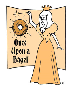 Once Upon a Bagel