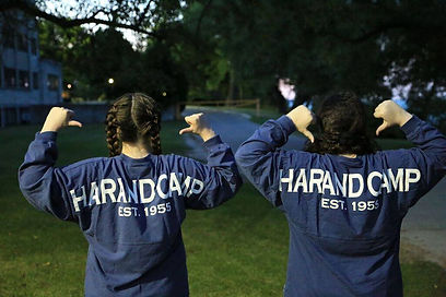 Harand Camp Sweatshirts