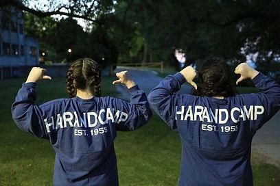Harand Camp Sweatshirts
