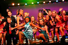 Hooray for Hollywood Pageant
