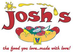 Josh's Hot Dogs