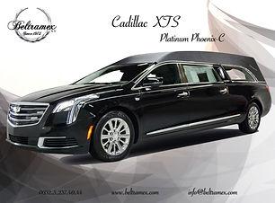 2018_Cadillac_XTS_Platinum_Phoenix-C_Bla