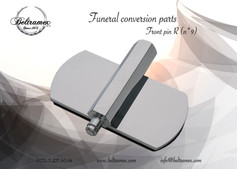 2018 2019 Funeral conversion and replace