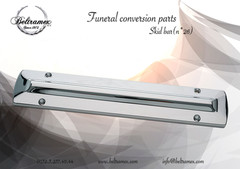 2018 2019 Funeral convertion replacement