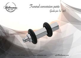 2018 2019 Funeral conversionreplacement