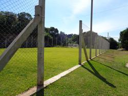Telas para Campos de Futebol