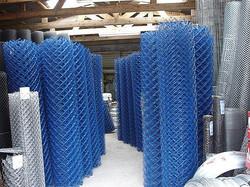 Telas Trançadas Revestidas em PVC na