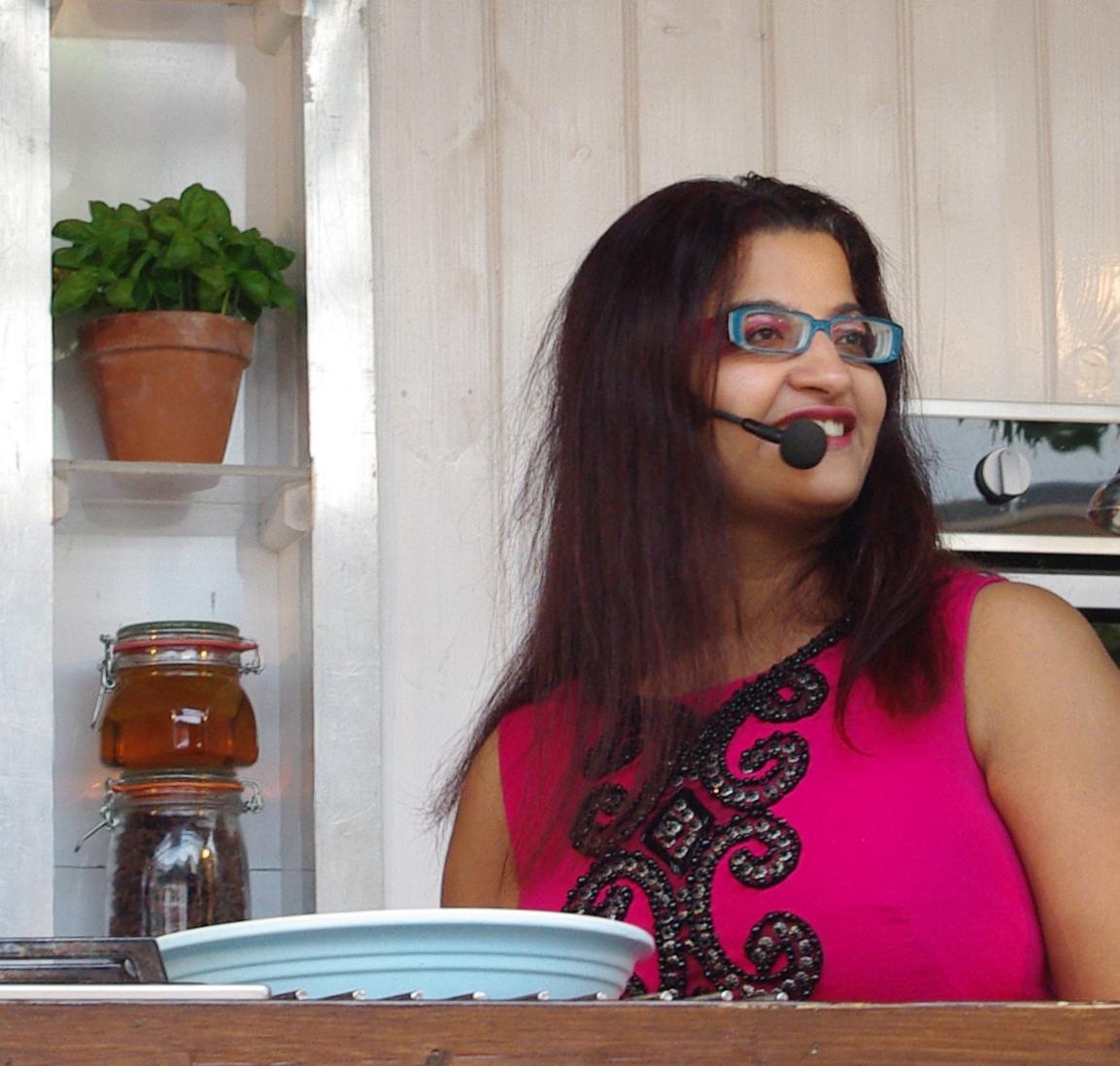 Shoba Aziz