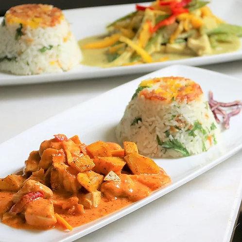 Mango curry Kit