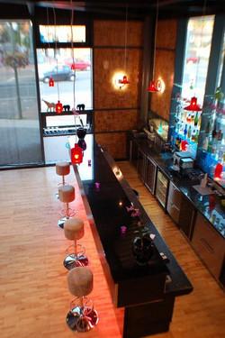 Raysindian. Bar & Lounge