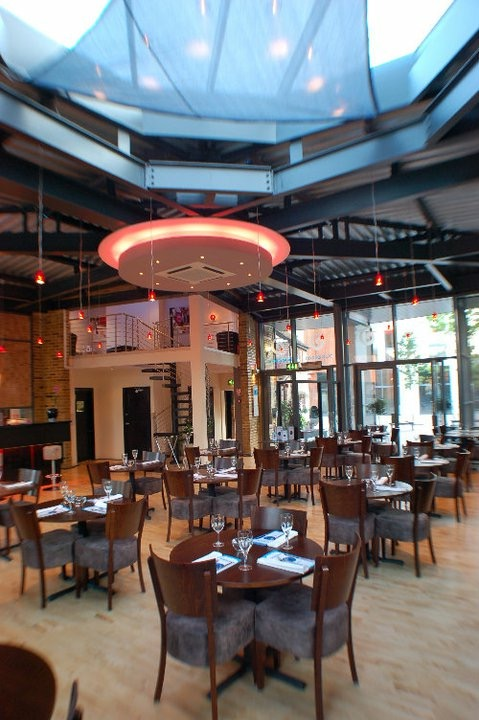Raysindian,Restaurant
