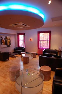 Raysindian , Lounge
