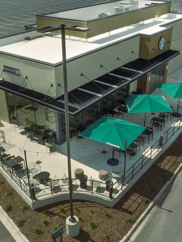 Drone Aerial Photographer - Starbucks Shoot.JPG