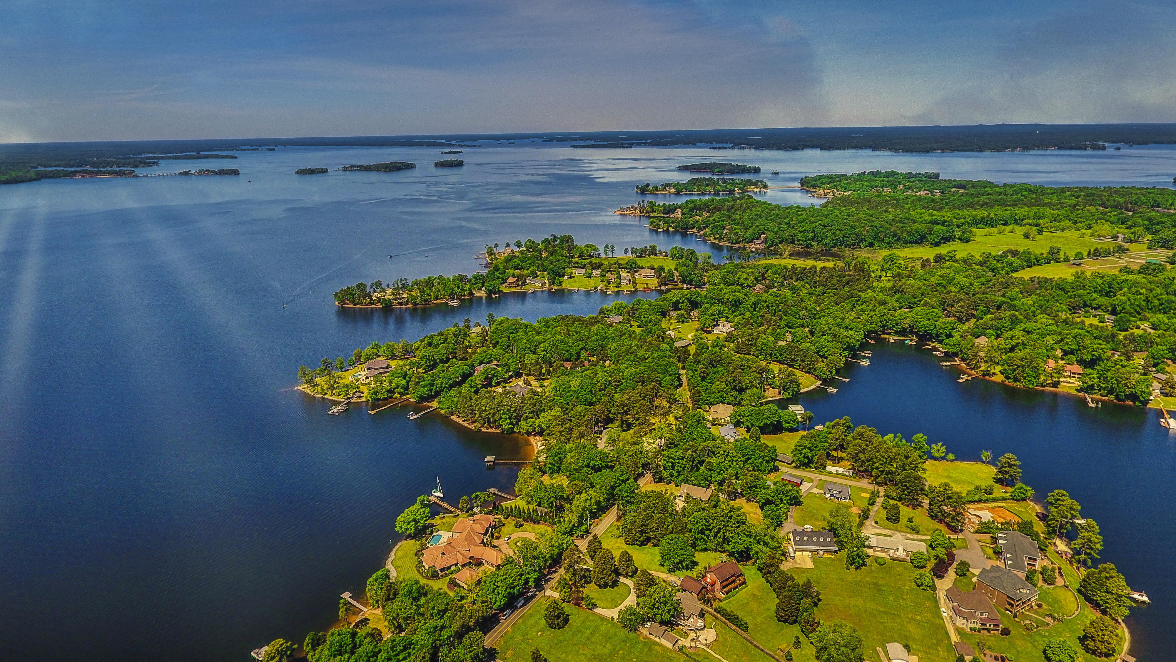 Aerial Drone Photographer columbia sc
