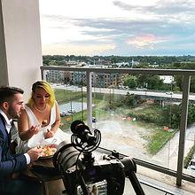Wedding Videographer Columbia SC