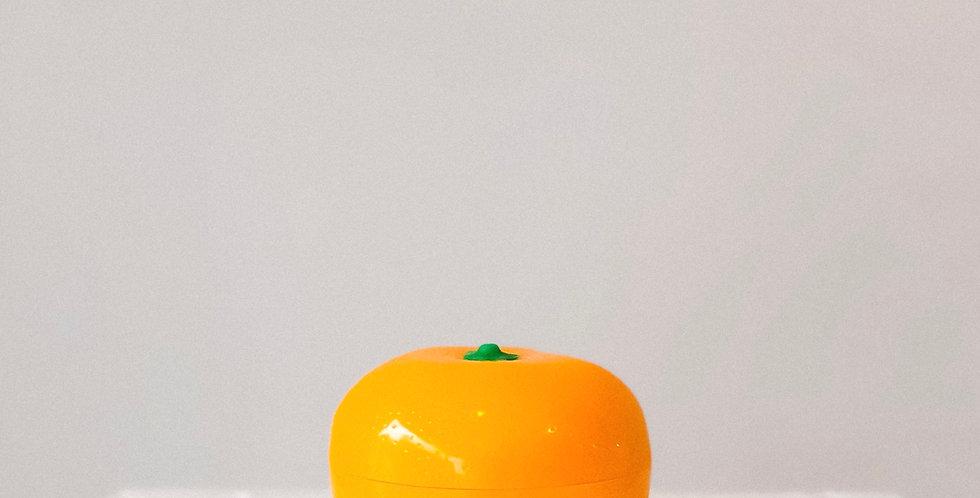 [TONYMOLY] Tangerine Whitening Hand Cream