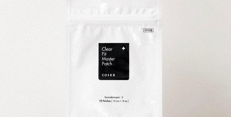 [COSRX] Clear Fit Pimple Patch