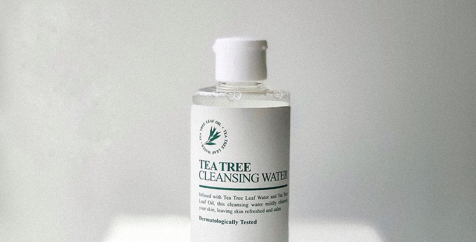 [Benton] Tea Tree Cleansing Water