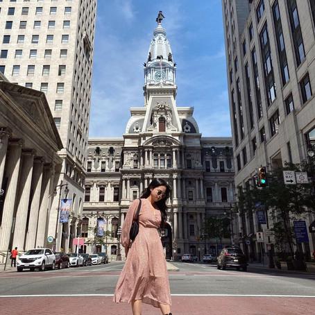[여행지/펜실베니아 Philadelphia/시청] Philadelphia City Hall