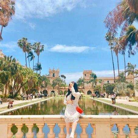 [여행지/캘리포니아 San Diego/공원] Balboa Park