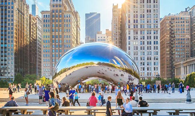 [또래투어/시카고투어/시카고출발] 2박 3일 또래끼리 시카고 투어! 반자유여행! (11월 23일 출발)