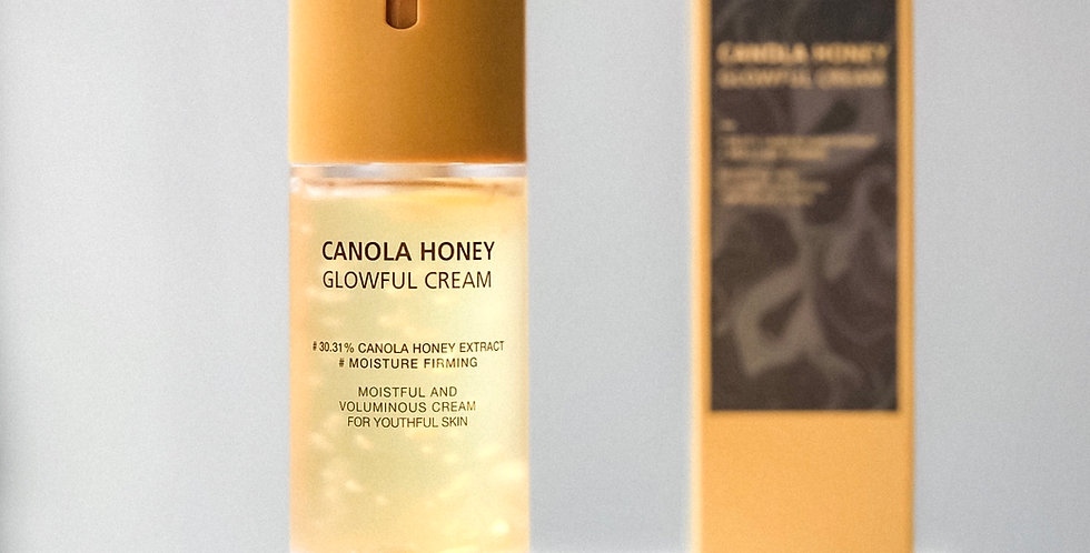 [THEYEON] Canola Honey Glowful Cream *RENEWED
