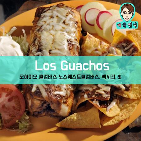 [맛집/오하이오 Columbus/멕시칸/$] Los Guachos