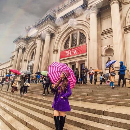 [여행지/뉴욕 Manhattan/미술관] The Metropolitan Museum of Art