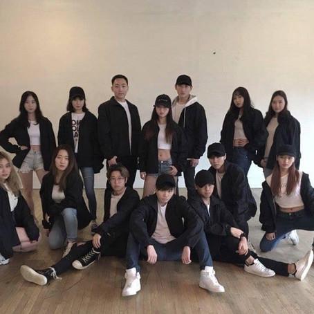 [미국 월간모임 28호] 워싱턴 대학교 K-pop 댄스팀 모임 V:X Dance Crew