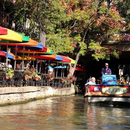 [여행지/텍사스 San Antonio/관광지] Go Rio River Cruise