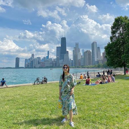 [여행지/일리노이 Chicago/공원] Lincoln Park