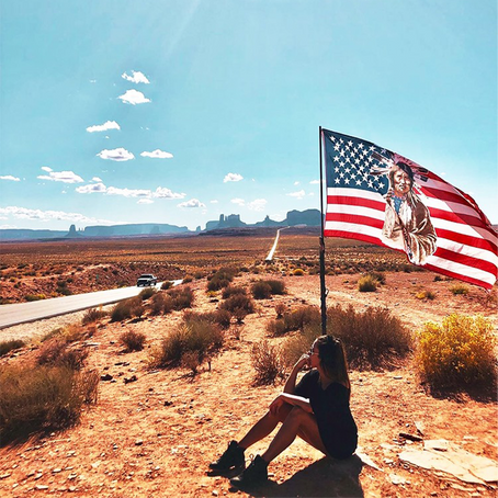 [여행지/유타 Monument Valley/자연] Monument Valley