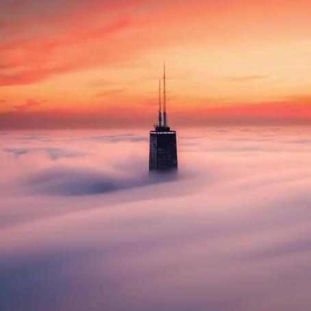 [여행지/일리노이 Chicago/관광지] Willis Tower