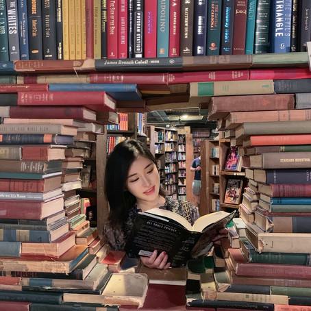 [여행지/캘리포니아 LA/서점] The Last Bookstore