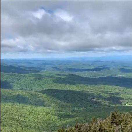[여행지/버몬트 Stowe/자연] Mansfield Mountain