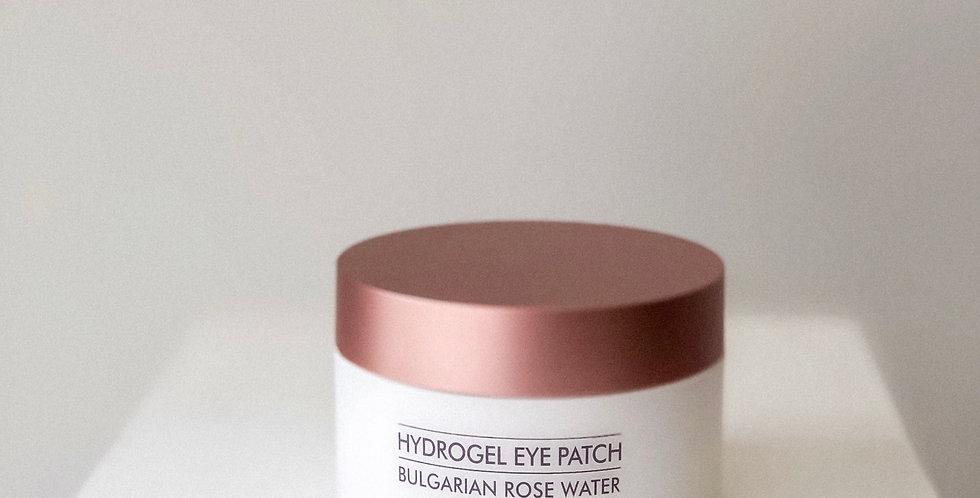 [HEIMISH] Bulgarian Rose Water Hydrogel Eye Patch