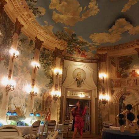 [여행/뉴욕 Manhattan/호텔] The Pierre A Taj Hotel