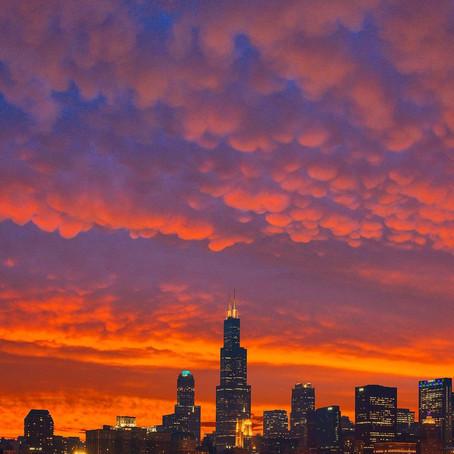 [여행지/일리노이 Chicago/도시] Chicago 풍경