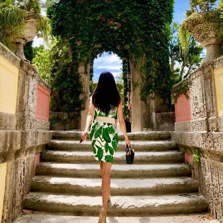 [여행지/플로리다 Miami/박물관] Vizcaya Museum & Gardens
